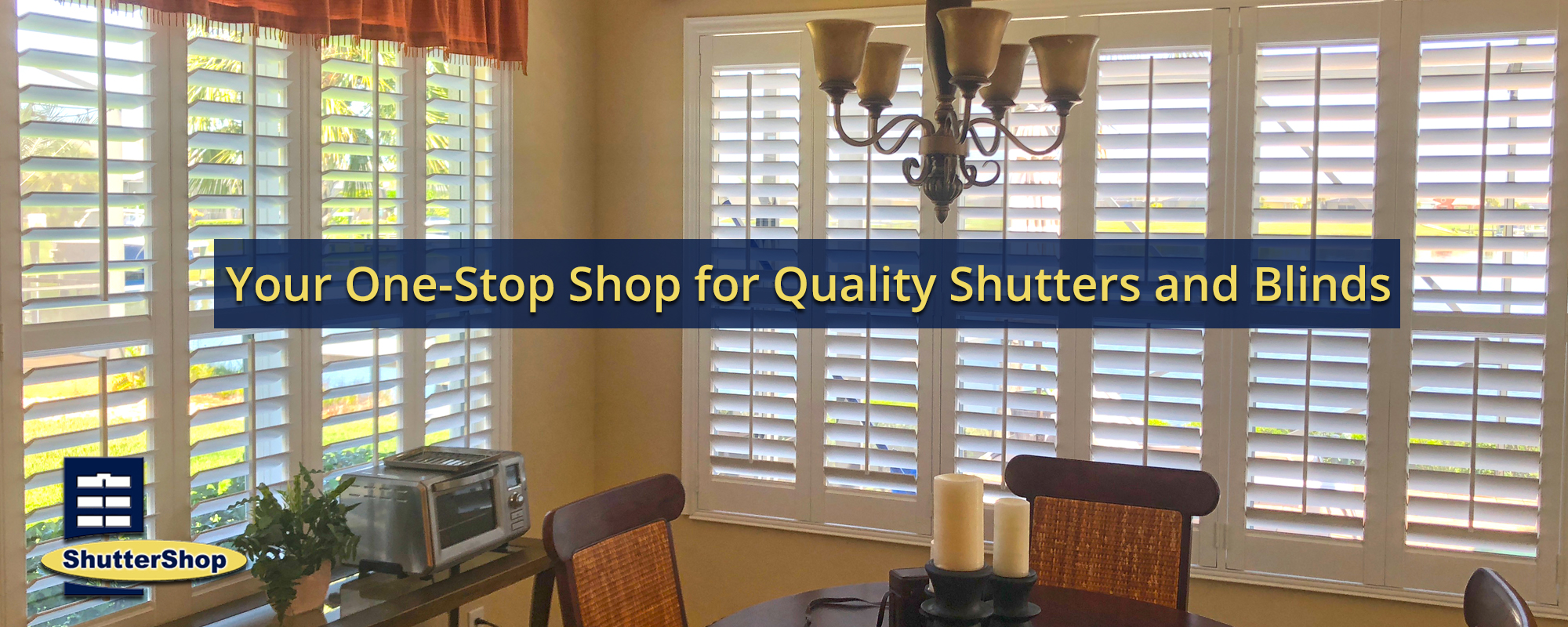 Window Treatments - Blinds, Shades and Shutters 004