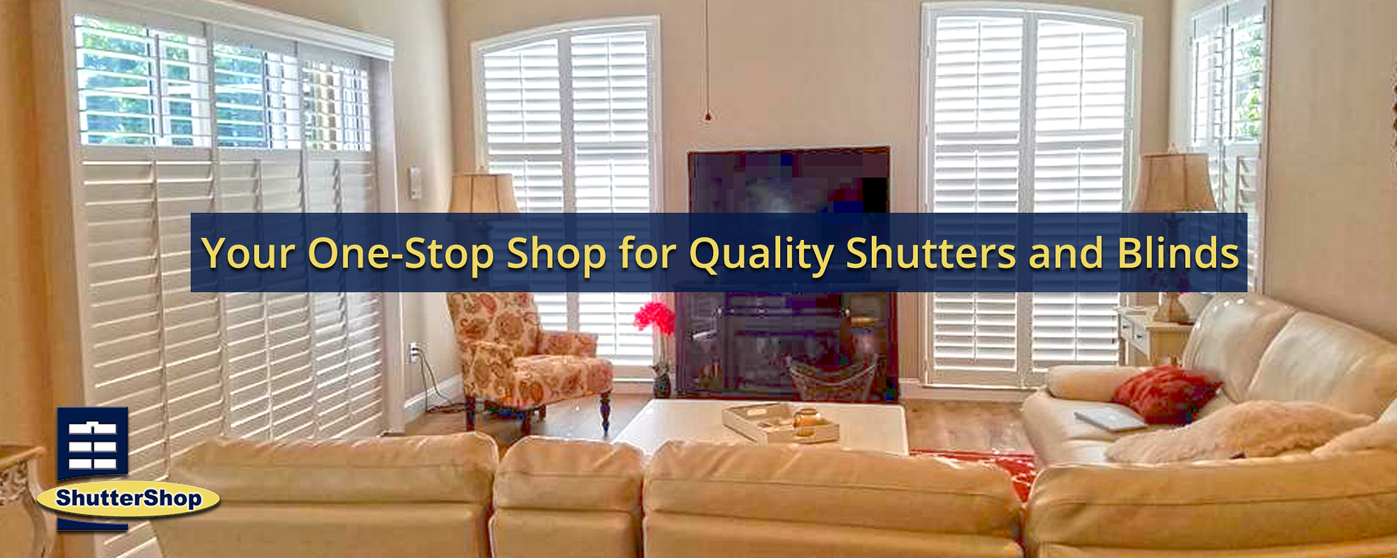 Window Treatments - Blinds, Shades and Shutters 005