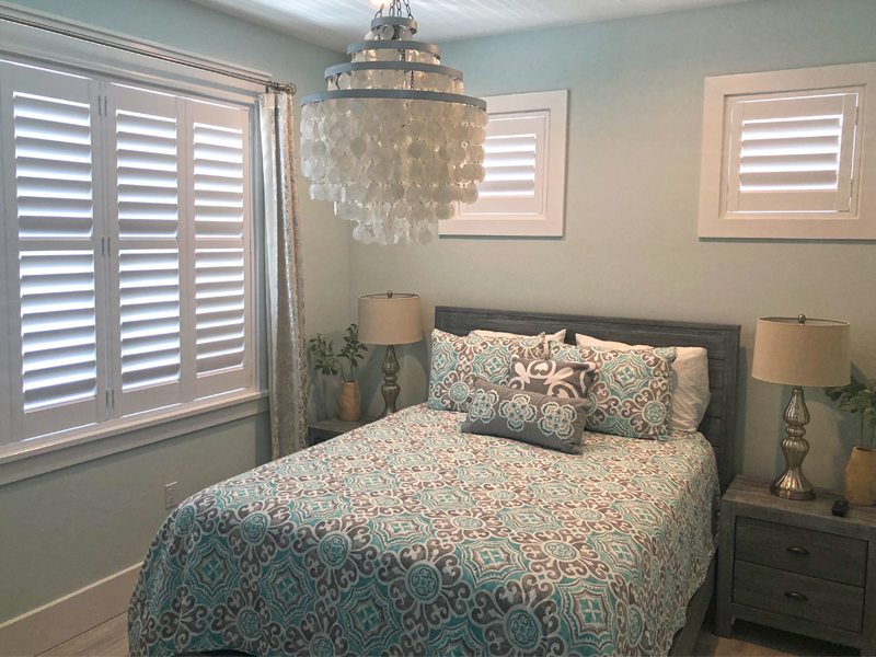Window Treatments - Blinds, Shades and Shutters